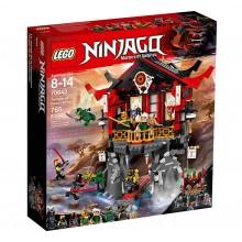 LEGO® NINJAGO® 70643 Świątynia Wskrzeszenia