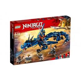 LEGO® NINJAGO® 70652 Zwiastun burzy