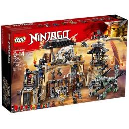 LEGO® NINJAGO® 70655 Smocza jama