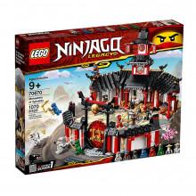 LEGO® NINJAGO® 70670 Klasztor Spinjitzu