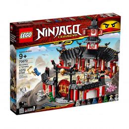 LEGO NINJAGO 70670 Klasztor Spinjitzu