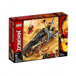 LEGO® NINJAGO® 70672 Motocykl Cole'a