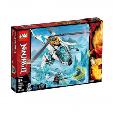 LEGO® NINJAGO® 70673 Szurikopter