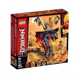 LEGO® NINJAGO® 70674 Ognisty kieł