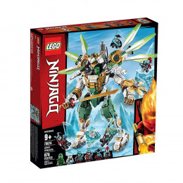 LEGO NINJAGO 70676 Mechaniczny tytan Lloyda