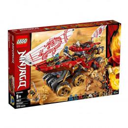 LEGO® NINJAGO® 70677 Perła Lądu