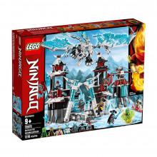 LEGO® NINJAGO® 70678 Zamek Zapomnianego Cesarza