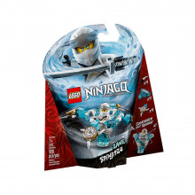 LEGO® NINJAGO® 70681 Potęga Spinjitzu — Lloyd