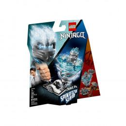 LEGO® NINJAGO® 70683 Potęga Spinjitzu- Zane