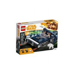 Klocki LEGO® Star Wars™ 75209 Śmigacz Hana Solo™