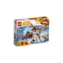 LEGO® Star Wars™ 75215 Skutery Jeźdźców Chmur™