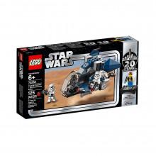 LEGO 75262 Star Wars Statek desantowy Imperium — edycja rocznicowa