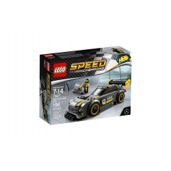LEGO® Speed Chamipons 75877 Mercedes-AMG GT3