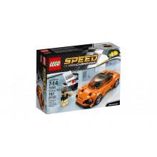 LEGO® Speed Champions 75880 McLaren 720S