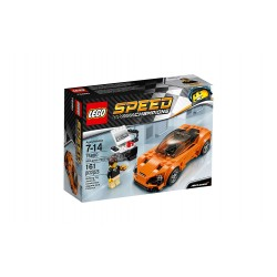 LEGO® Speed Chamipons 75880 McLaren 720S