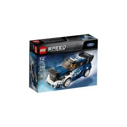 LEGO® Speed Chamipons 75885 Ford Fiesta M-Sport WRC