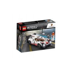 LEGO® Speed Chamipons 75887 Porsche 919 Hybrid