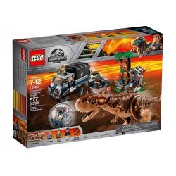 LEGO® Jurassic World™ 75929 Ucieczka przed karnotaurem