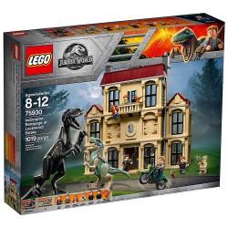 LEGO® Jurassic World™ 75930 Atak idoraptora