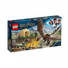 LEGO Harry Potter 75946 Rogogon węgierski na Turnieju Trójmagicznym