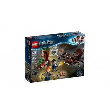 LEGO Harry Potter 75950 Legowisko Aragoga