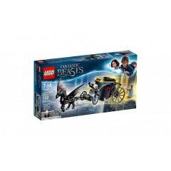 LEGO® Harry Potter™ 75951 Ucieczka Grindelwalda