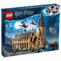 LEGO® Harry Potter™ 75954 Wielka sala w Hogwarcie™