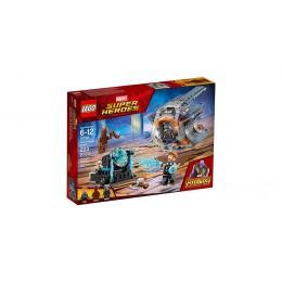 LEGO® Marvel Super Heroes 76102 Poszukiwania broni Thora