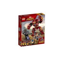 LEGO® Marvel Super Heroes 76104 Walka w Hulkbusterze