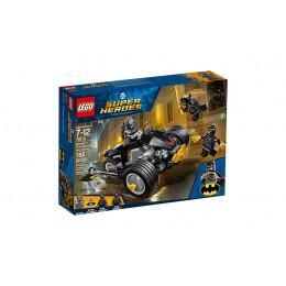 LEGO® Marvel Super Heroes 76110 Batman™: atak Szponów™