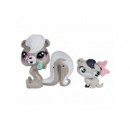LITTLEST PET SHOP FIGURKI PEPPER CLARK A8425