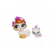 Littlest Pet Shop A8427 Madame Pom LeBlanc i Paprika Price