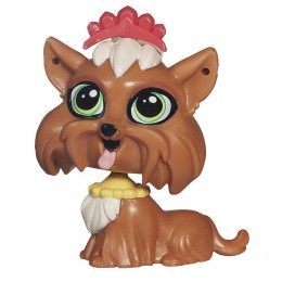 Littlest Pet Shop Figurka Terri Bowman B0105