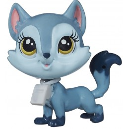 Littlest Pet Shop Figurka Wolfgang North B0109