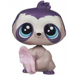 Littlest Pet Shop Figurka Dozer Dryden B0110