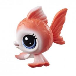 Littlest Pet Shop Figurka Rei Angelfisher B9388 C1180