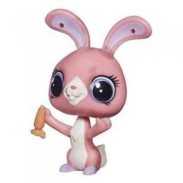 Littlest Pet Shop Figurka Bunny Ross B0103