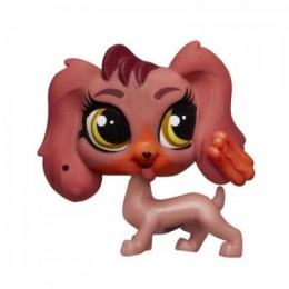 Littlest Pet Shop A8523 Oscar Long