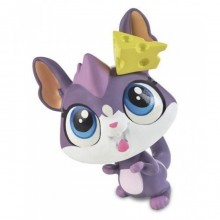 Littlest Pet Shop A8521 Bree Nibbleson