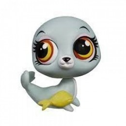 Littlest Pet Shop A8525 Saskya Sayers