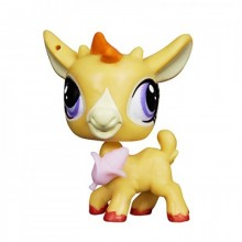 Littlest Pet Shop A8526 Baa Baa Lou