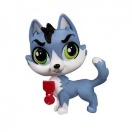 Littlest Pet Shop A8527 Moose Hatfield