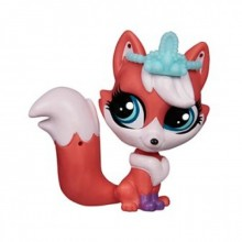 Littlest Pet Shop A8522 Kora Solis