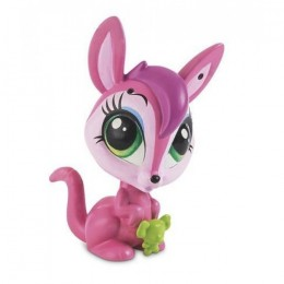 Littlest Pet Shop A8524 Lola Hopalong