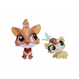 Littlest Pet Shop A8426 Benson i Harris