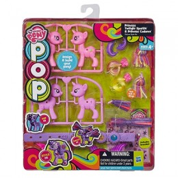 MYLITTLE PONY POP TWILIGHT CADANCE AKCESORIA A8740