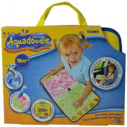 TOMY Aquadoodle T72369 Podróżna Mata
