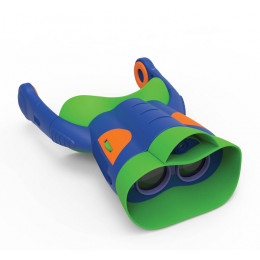 Learning Resources - Kidnoculars Extreme Geosafari – Lornetka – EL-5261