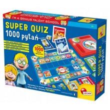 LISCIANI – Super Quiz – 1000 pytań 56477