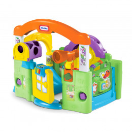 Little Tikes - Interaktywne centrum zabaw – Activity Garden 632624